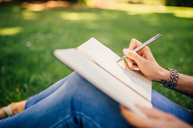 The 3 Daily Habits That Make You A Better Writer