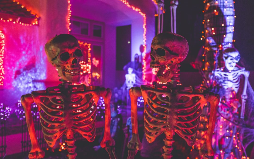 The Three Scariest Marketing Strategies Of 2018
