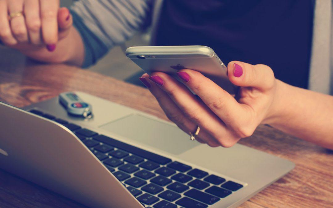 How To KonMari Your Content Calendar & DeClutter Your Social Media Feeds