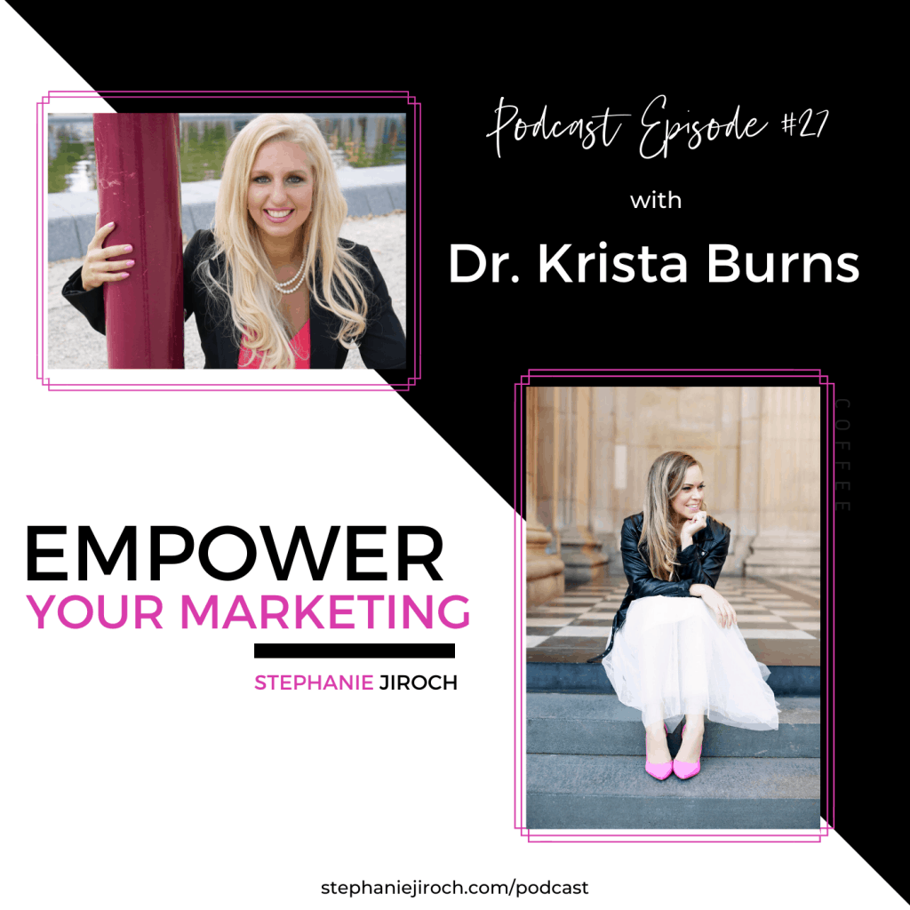 Dr. Krista Burns