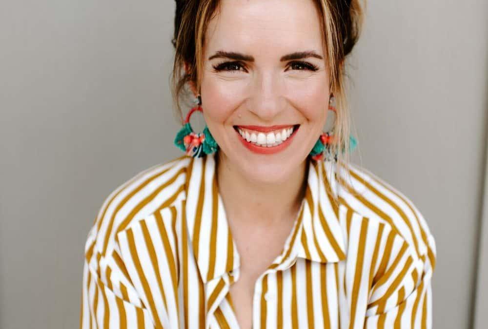 How Rachel Hollis Uses the Brand Story Blueprint to Grow Her Empire
