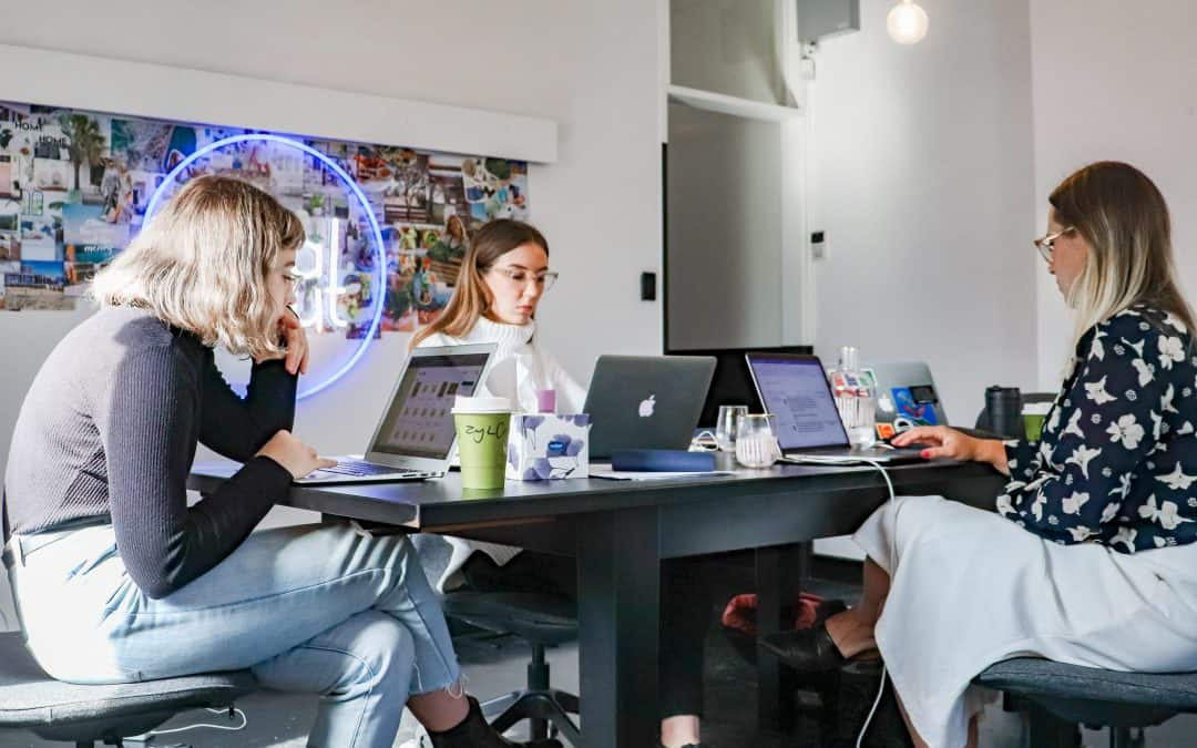 female startup founders