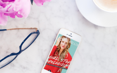 How Rachel Hollis Used Brand Stories To Build Her Media Empire