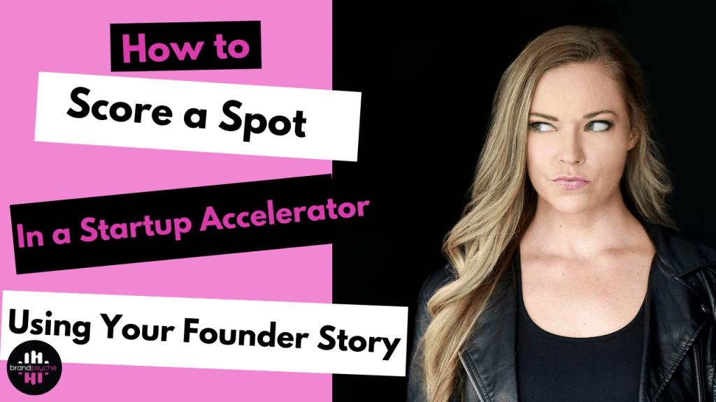 startup accelerator